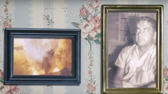 Manchester Orchestra Grapples With The Pain Of The Past In Gorgeous Video For 'The Grocery'