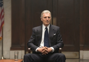 TIFF Review: Liam Neeson Goes All In As Watergate's Deep Throat In 'Mark Felt: The Man Who Brought Down the White House'