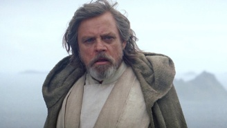 Mark Hamill Apologized After A 'Star Wars' Tweet Angered Fans
