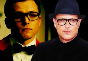 Matthew Vaughn On 'Kingsman,' Prince, Superman, And Why He Didn't Make Another X-Men Movie