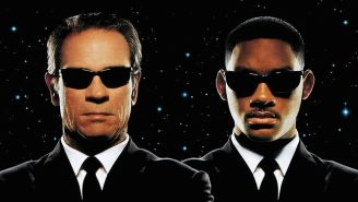 The Men In Black Are Officially Coming Back