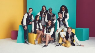 Meet The New Class Of Mickey Mouse Club Mouseketeers
