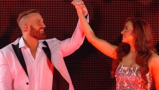 Mike And Maria Kanellis-Bennett Announced They Are Expecting A Baby