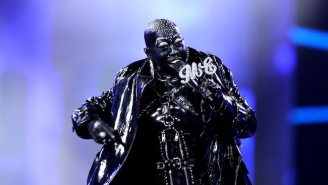 Missy Elliot's Performance Of 'She's A B*tch' Stole The Show At The VH1 Hip Hop Honors