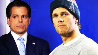 Anthony Scaramucci Insinuates That Tom Brady Avoided Going To The White House Because He May Have Had A 'Relationship' With Ivanka Trump