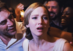 Despite Disappointing At The Box Office And Earning An 'F' Cinemascore, Did 'mother!' Really Fail?