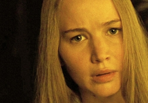 Weekend Box Office: A Rare F Cinemascore Dooms Jennifer Lawrence's 'Mother!' While 'It' Dominates Again