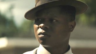 The 'Mudbound' Trailer Previews What Could Be Netflix's First Oscar-Winning Movie