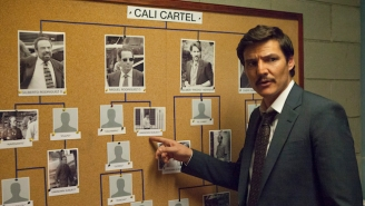 'Narcos' Has Become A Better Show By Leaving Pablo Escobar Behind