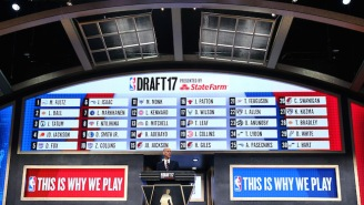 Here Are The Odds For Every Team (And Every Pick) In The 2018 NBA Draft Lottery