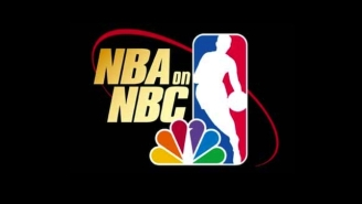 ABC Turned Down The Opportunity To Use The Immortal NBA On NBC Theme Song 'Roundball Rock'