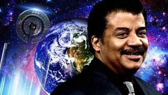 Neil deGrasse Tyson On 'StarTalk', Climate Change, And Curiosity As A Unifier