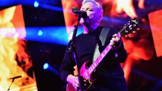 It Was Anything But A 'Blue Monday' With New Order At The Hollywood Bowl