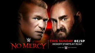 Here Are Your WWE No Mercy 2017 Predictions And Analysis
