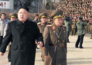 A CIA Official Warns That North Korea May Be Planning A Provocation Against The U.S. On Columbus Day