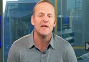 An NRATV Host Lashes Out At The Press For Describing Guns As 'Weapons'
