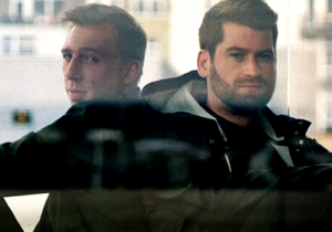 Odesza's 'A Moment Apart' Is Euphoric Electronic Music For The Moment After The Party
