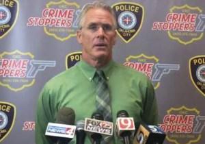 "An Oklahoma City Cop Fatally Shot A Deaf Man Despite Pleas From Neighbors: 'He Can't Hear You!"""