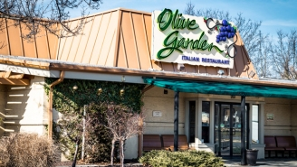 Olive Garden's Pasta Pass Once Again Sold Out Instantly Despite An Error Adding Chaos To The Mix