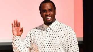 P. Diddy Is Currently The Top Earner In Hip-Hop By About $40 Million