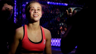 UFC Star Paige VanZant Is Moving To Flyweight After Passing Out Multiple Times During Her Weight Cuts