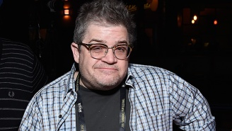 Patton Oswalt And J.K. Rowling Join Forces To Respond To The Claim That Depression Isn't Real