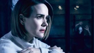 'American Horror Story: Cult' Recap: Sarah Paulson Getting Terrorized By Clowns Is The New 'MAAATT!'