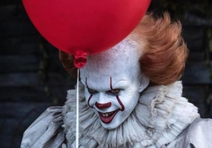 'It: Chapter Two' Will Include A Controversial Scene That Was Cut From The Miniseries