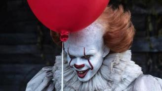 The First Footage From 'It: Chapter 2' Debuted To 'Scary As Hell' And 'Creepier Than Ever' Reviews