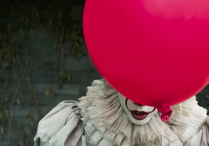 The Surprisingly Emotional 'It: Chapter 2' Has Finished Shooting