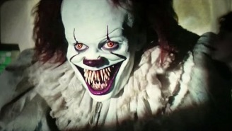 Some Of Those Reports Of Angry Clowns Might've Just Been Promotional Stunts For 'IT'