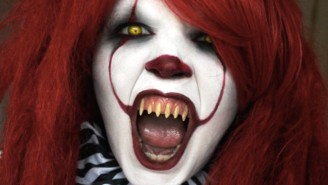 Make Your 'It' Inspired Halloween Costume Count By Being The Best Pennywise You Can Be