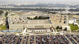 The Pentagon Let Hackers Attack Its Websites In Order To Expose Vulnerabilities And Fixed A Lot Of Bugs