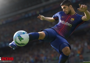 'Pro Evolution Soccer 18' Is Not For Casual Fans, And That's Perfectly Fine