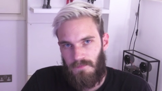 PewDiePie Finally Apologized For Calling A Gamer He Didn't Like The N-Word: 'I'm Just An Idiot'