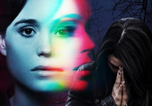 This Week In Posters: Borgs, Bad Moms, Gunther, And Lady Birds