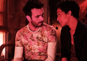 'Preacher' Hits 'The End Of The Road' In The Finale Of A Frustrating Second Season