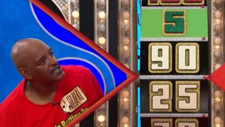 Chaos Broke Out On 'The Price Is Right' When Three Contestants Made Wheel-Spinning History