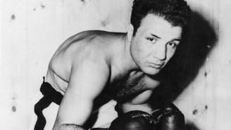 'Raging Bull' Boxer Jake LaMotta Has Died At 95