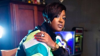 Rapsody Tackles Dead Beats And Gold Diggers On 'Pay Up,' From Her Upcoming Album, 'Laila's Wisdom'