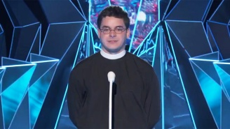 A Robert E. Lee Descendant Quits His Pastoral Job Following Criticism Of His Anti-Racism VMAs Speech