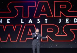 'Star Wars: Episode VIII' Director Rian Johnson Dances Around Rumors Of Directing 'Episode IX'