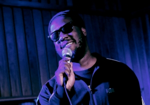 Robert Glasper's Houston Benefit Concert Channeled Electric Freestyle Sessions For A Good Cause