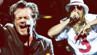 From Farm Aid To F@#$ You: Kid Rock, John Mellencamp, And The Fall Of Heartland Rock