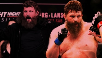 Roy Nelson Tells Us About Leaving The UFC, Joining Bellator, And A Possible Heavyweight Grand Prix