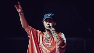 Rising Rapper Russ Has A Vicious Diss For Mainstream Hip-Hop's Substance Abuse