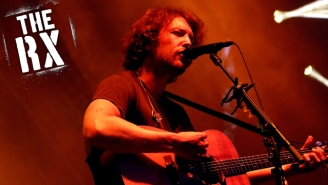 Growing Up And Growing Older With Fleet Foxes