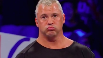 Shane McMahon's WWE Hell In A Cell Match Might Be 'Falls Count Anywhere' For A Very Specific Reason