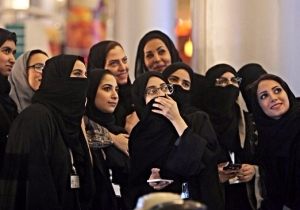 Saudi Arabia Officially Decrees That Women Will Finally Be Allowed To Drive