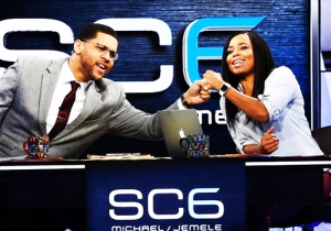 Meet 'SC6' Host Michael Smith, Who Represents Everything Good About ESPN